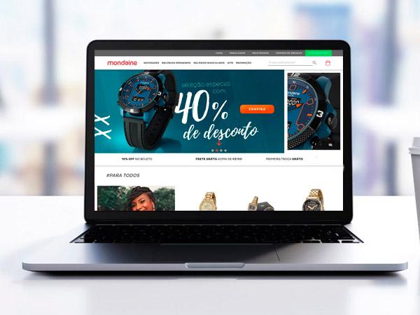 Mondaine - Sirius Digital